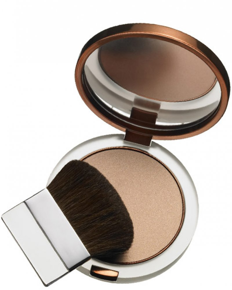 Image of   Clinique Pudder - True Bronze Powder - 03 Sunblushed