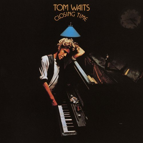 Tom Waits - Closing Time - Remastered - CD