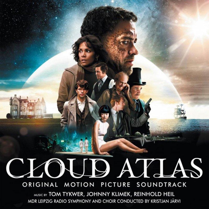 Image of   Cloud Atlas Soundtrack - Vinyl / LP