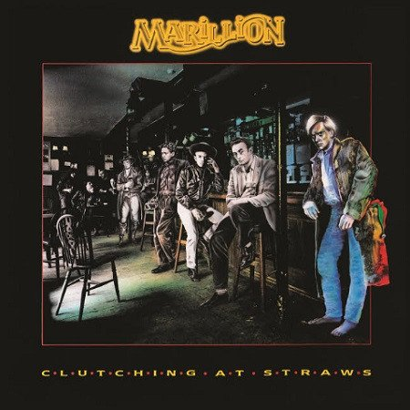 Image of   Marillion - Clutching At Straws - Deluxe Edition - CD