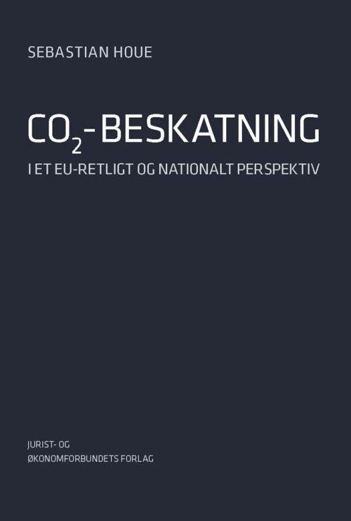 Billede af Co2-beskatning - Sebastian Houe - Bog