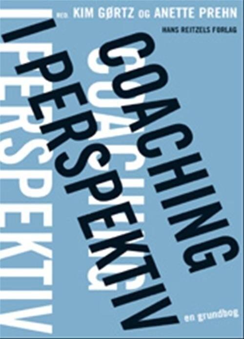 Coaching I Perspektiv - Sofia Manning - Bog