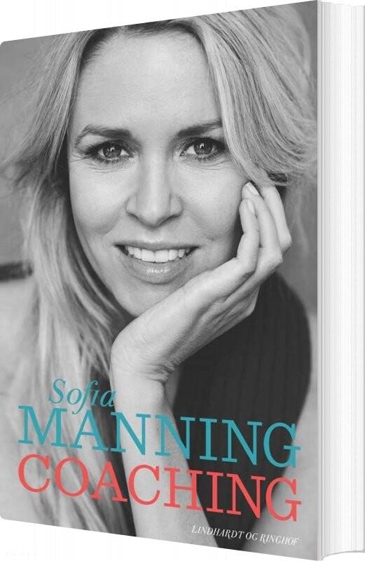 Billede af Coaching - Sofia Manning - Bog