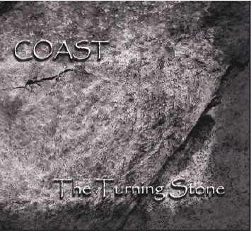 Coast - The Turning Stone - CD