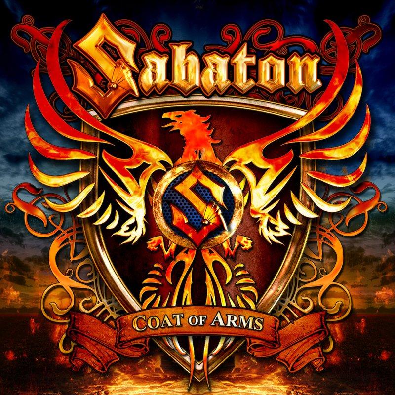 Sabaton - Coat Of Arms - Vinyl / LP