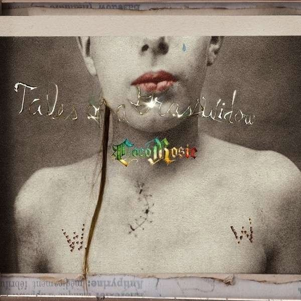 Image of   Cocorosie - Tales Of A Grasswidow - CD