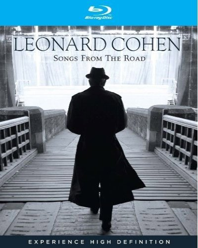 Billede af Cohen Leonard - Songs From The Road - Blu-Ray