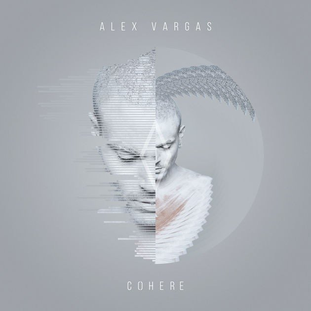 Image of   Alex Vargas - Cohere - CD