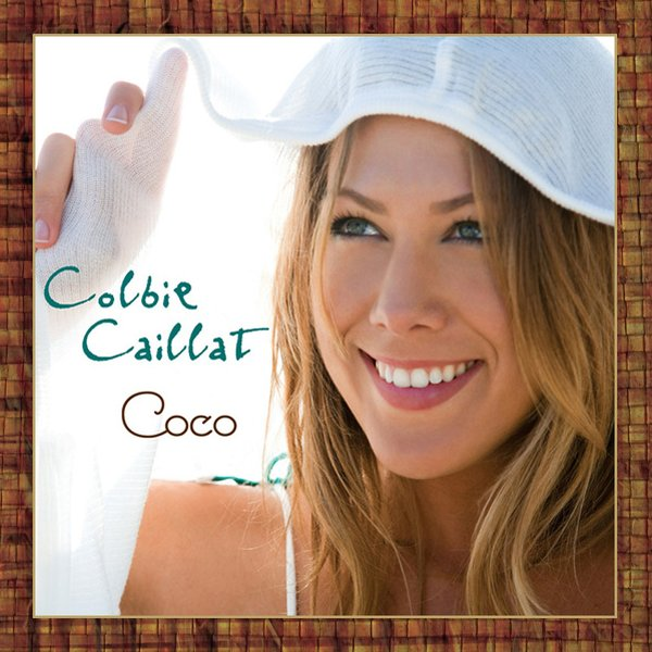 Image of   Colbie Caillat - Coco - CD