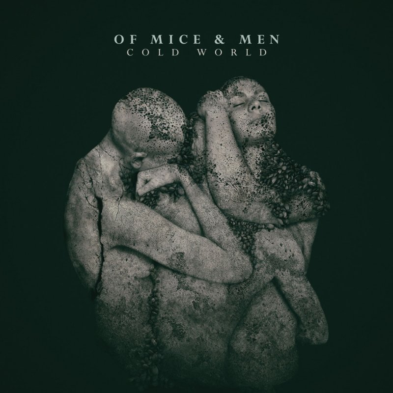 Of Mice And Men - Cold World - Colored Edition - Vinyl / LP