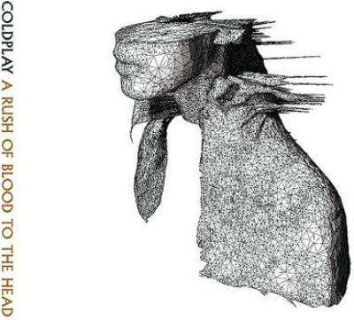 dc2f6f9cce2 A Rush Of Blood To The Head er 2. studiealbum af det verdenskendte britiske  alternative rockband Coldplay. Albummet blev udgivet i august 2002 og  bragte ...