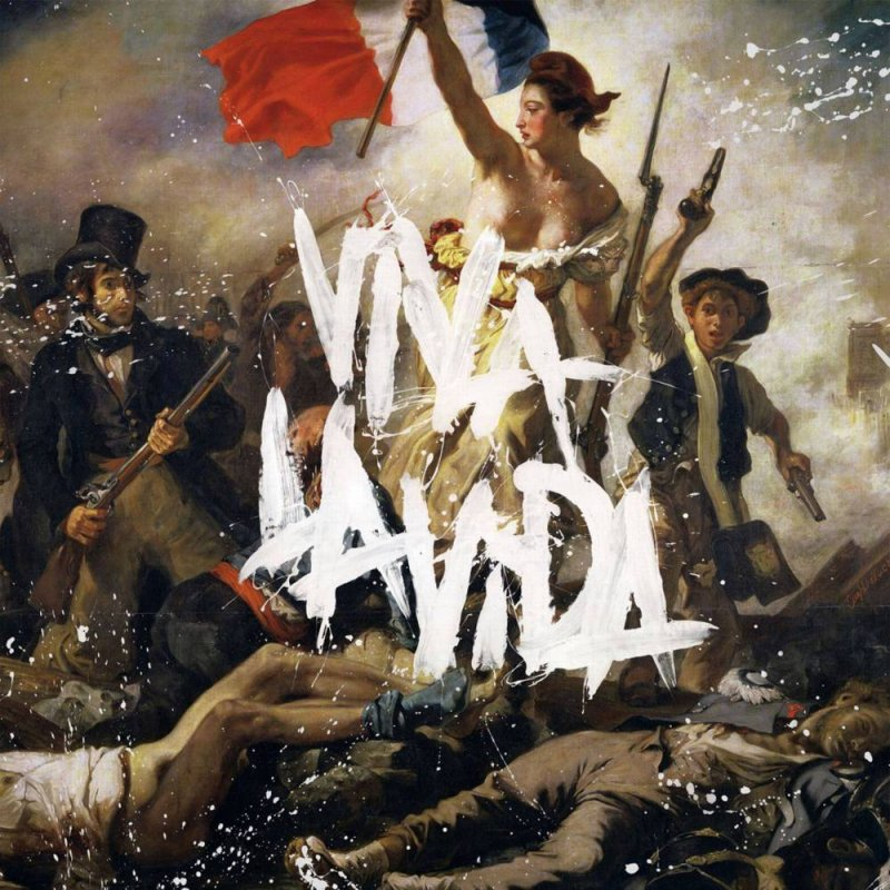 Coldplay - Viva La Vida Or Death And All His Friends - CD
