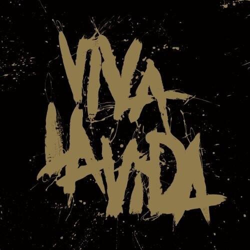 bd8b504bd03 Coldplay - Viva La Vida - Prospekts March CD → Køb CDen billigt her