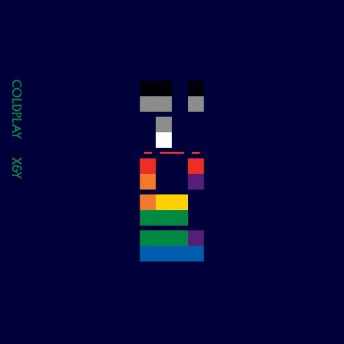 Image of   Coldplay - X And Y - CD