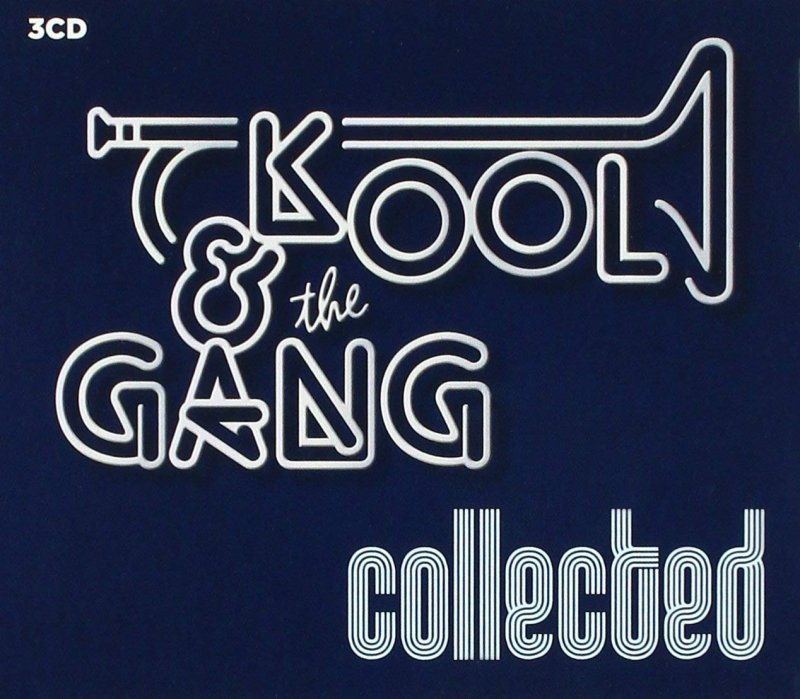 Image of   Kool & The Gang - Collected - CD