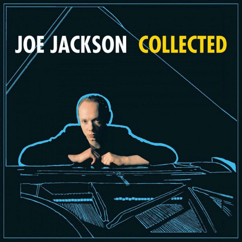 Joe Jackson - Collected - Vinyl / LP