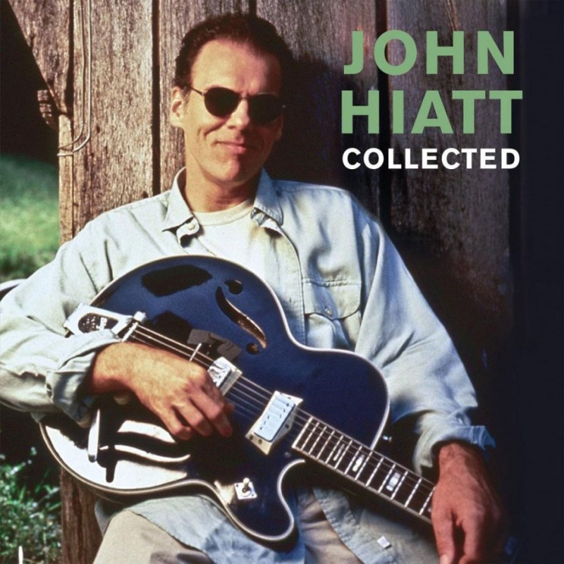 John Hiatt - Collected - Vinyl / LP