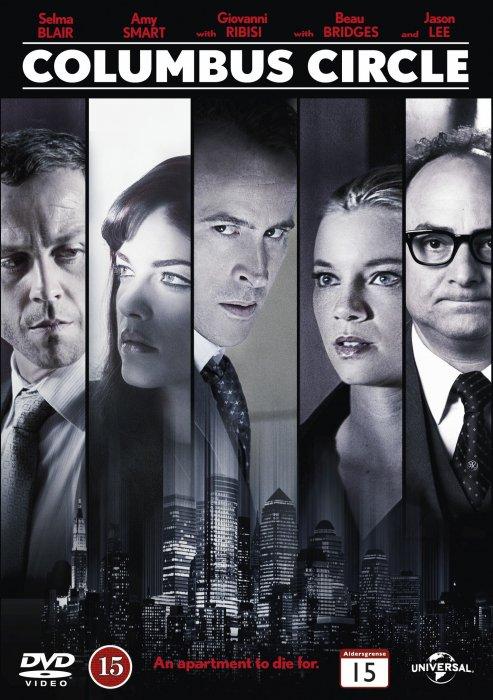 Image of   Columbus Circle - DVD - Film