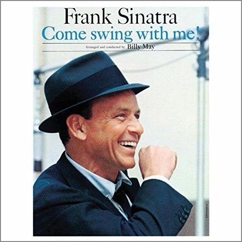 Image of   Frank Sinatra - Come Swing With Me! - Vinyl / LP