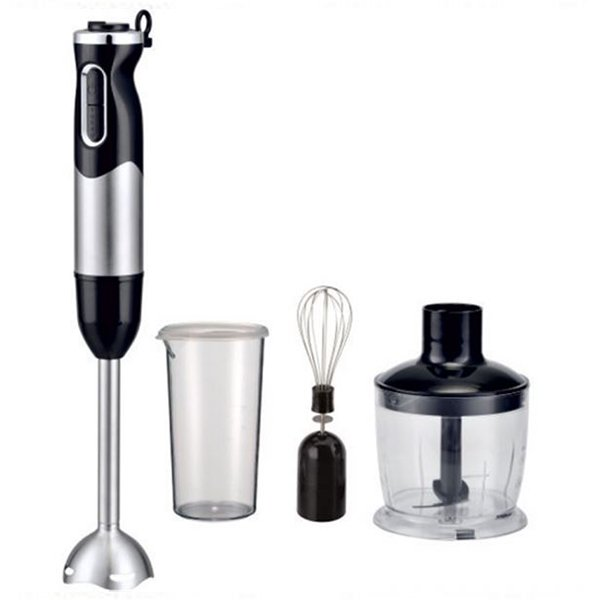 Image of   Comelec Stavblender - Inox Bv-1135 700w - Rustfrit Stål