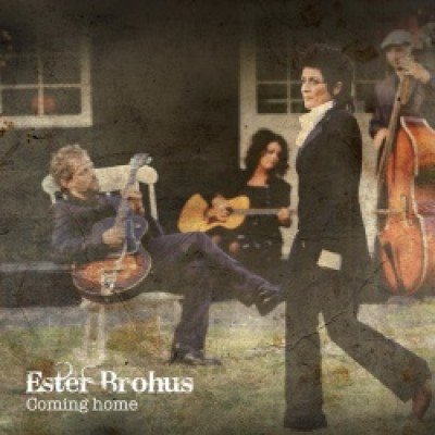 Image of   Ester Brohus - Coming Home - CD