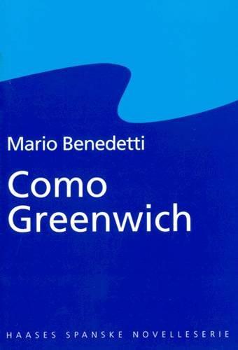 Image of   Como Greenwich - Mario Benedetti - Bog