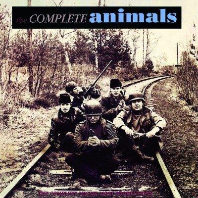 Image of   Animals - Complete Animals - Vinyl / LP