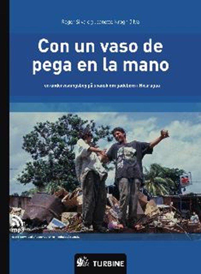 Con Un Vaso De Pega En La Mano - Klassesæt 30 Stk - Roger Silva - Bog