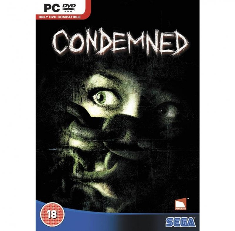 Image of   Condemned - PC