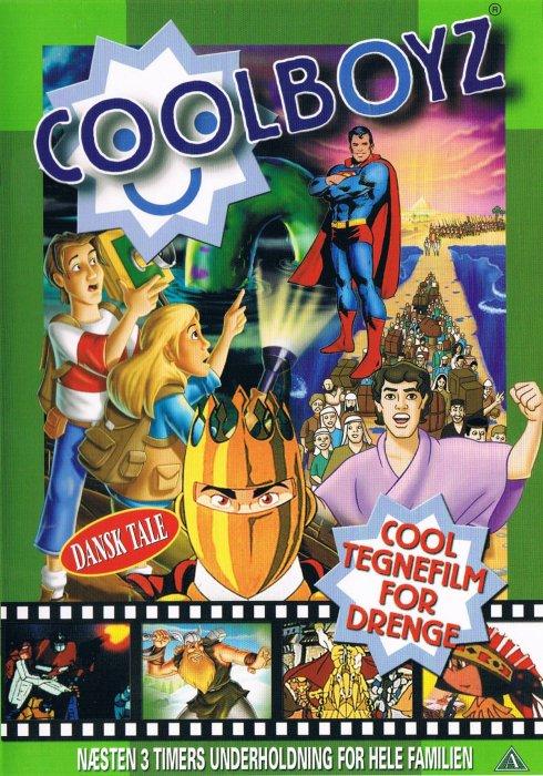 Billede af Cool Boyz 2 - DVD - Film