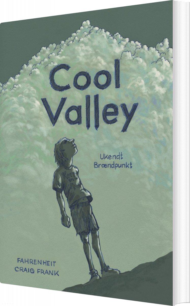 Image of   Cool Valley - Craig Frank - Bog