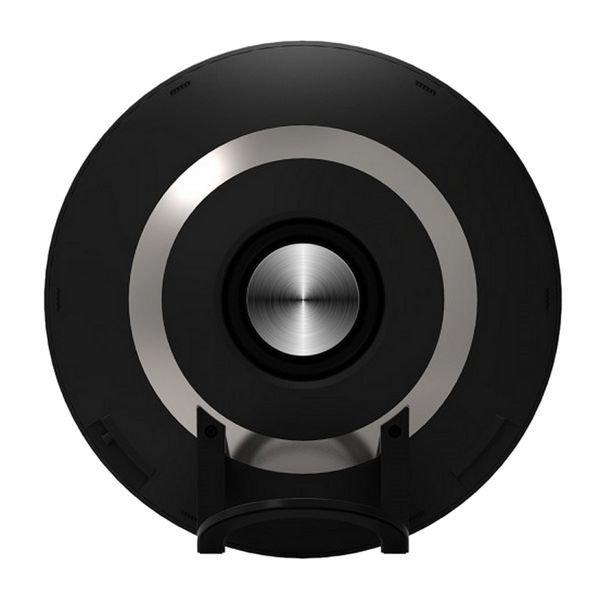 Image of   Coolbox Trådløs Bluetooth Højtaler Med Micro Sd Kort 20w - Sort