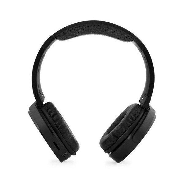 Image of   Coolbox Trådløs Bluetooth Høretelefoner 250 Mah - Sort