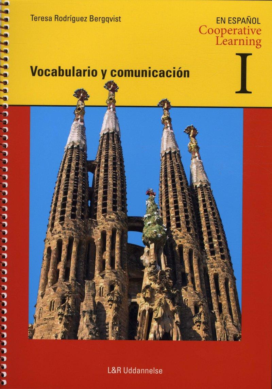 Cooperative Learning En Español I - Teresa Rodríguez Bergqvist - Bog