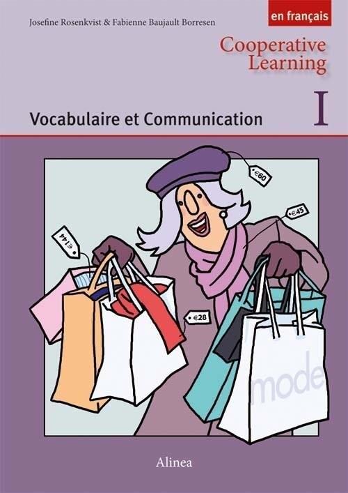 Image of   Cooperative Learning En Français I - Josefine Rosenkvist - Bog