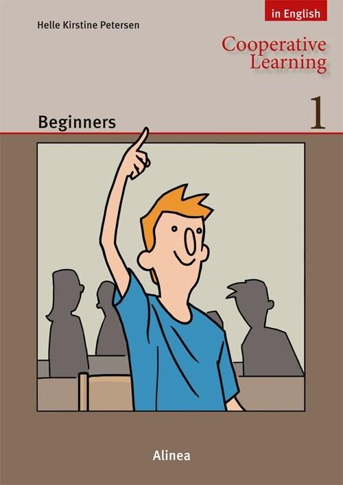 Image of   Cooperative Learning In English, Beginners 1 - Helle Kirstine Petersen - Bog