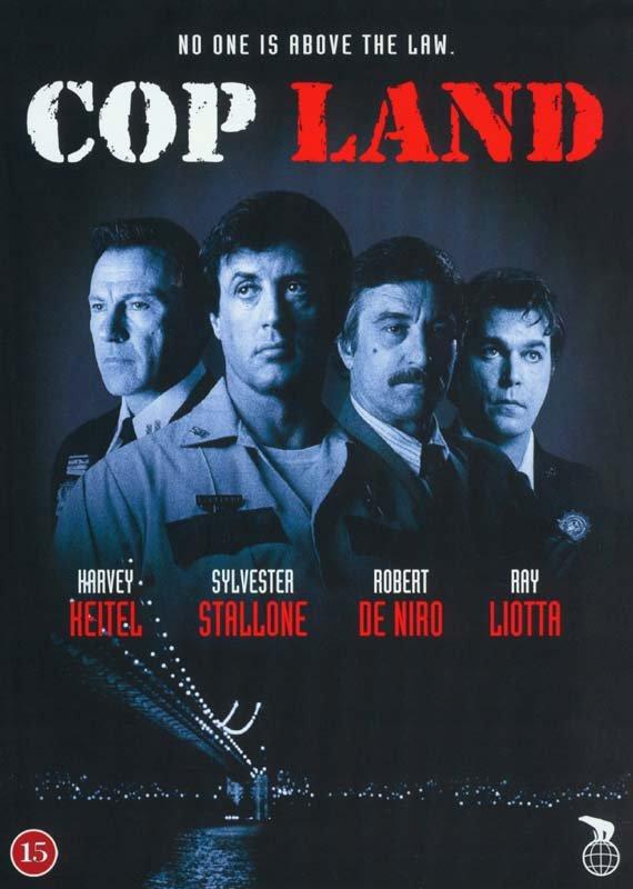 Image of   Copland - DVD - Film