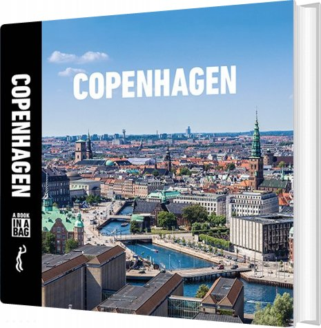 Image of   Copenhagen In A Bag - Stine Norreen - Bog