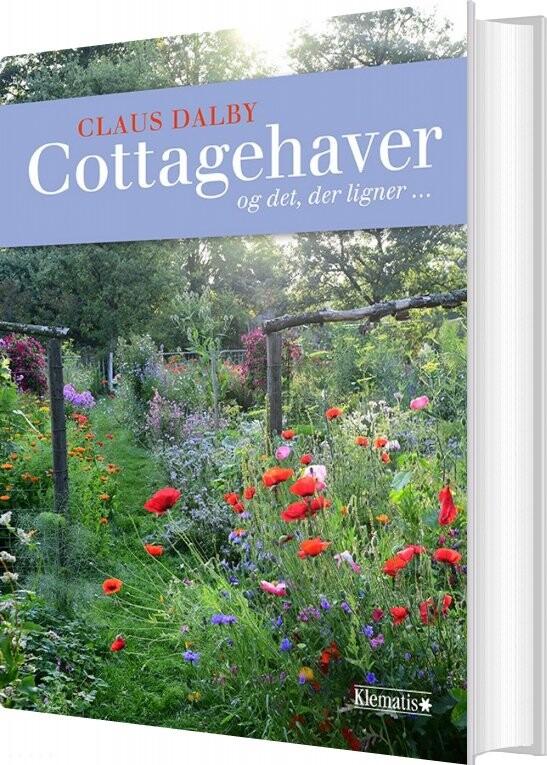 Image of   Cottagehaver - Og Dem, Der Ligner - Claus Dalby - Bog
