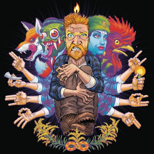 Image of   Tyler Childers - Country Squire - CD