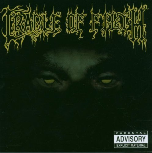 Image of   Cradle Of Filth - From The Cradle To Enslave - CD