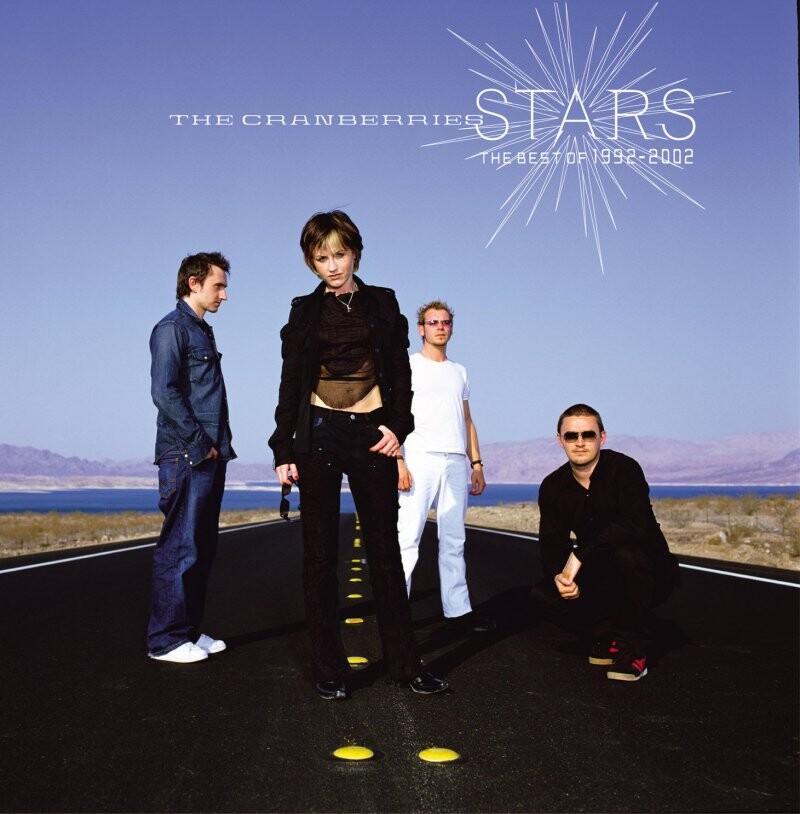 Billede af The Cranberries - Best Of - CD