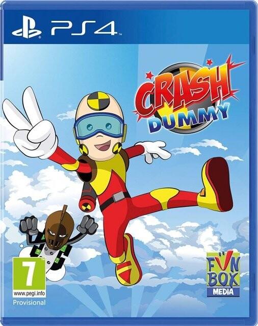 Image of   Crash Dummy - PS4