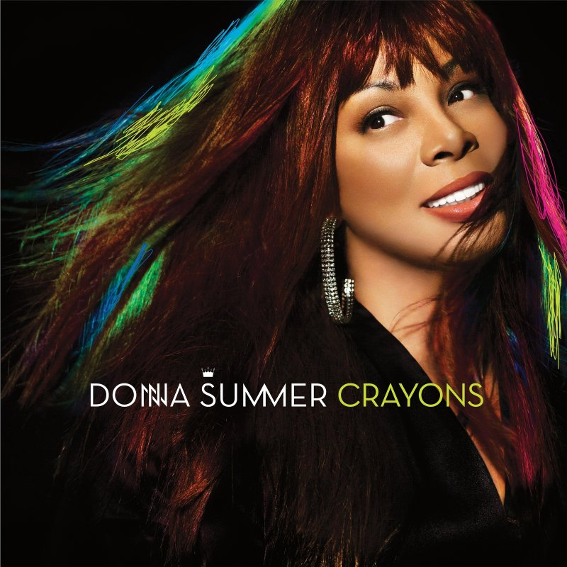 Image of   Summer Donna - Crayons - Deluxe Edition - CD