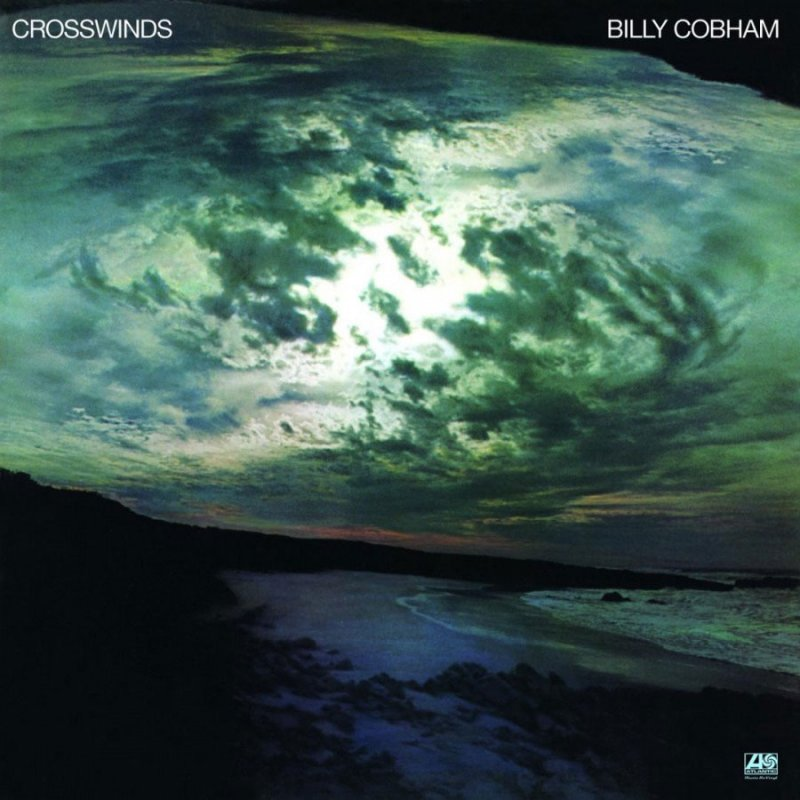 Billy Cobham - Crosswinds - Vinyl / LP