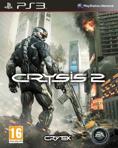 Image of   Crysis 2 - PS3