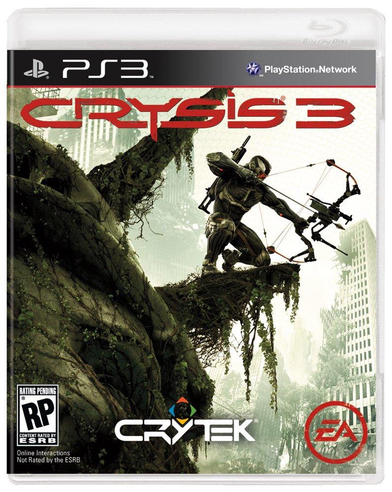 Crysis 3 - PS3