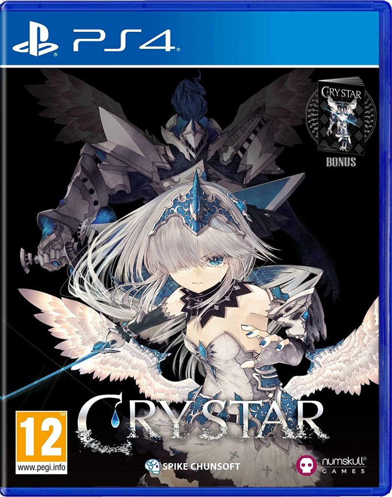 Image of   Crystar - PS4