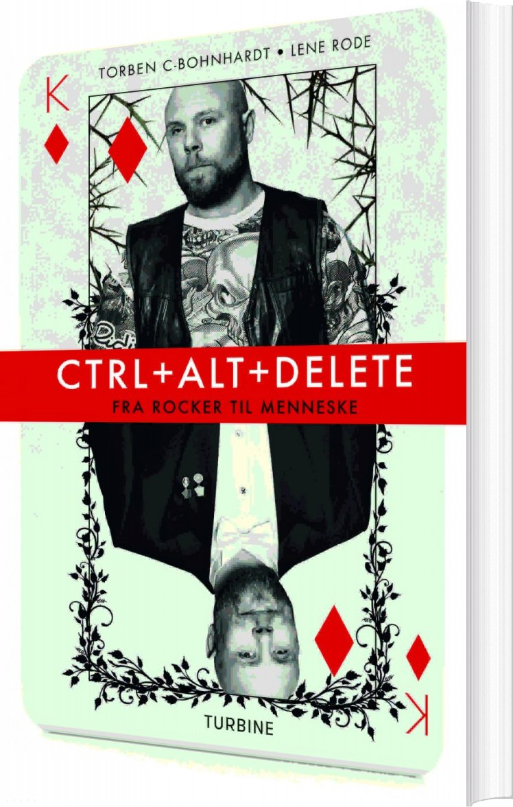 Image of   Ctrl + Alt + Del - Lene Rode - Bog