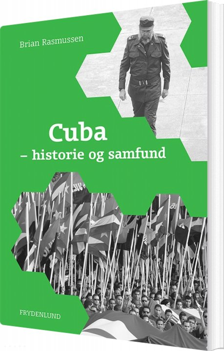 Image of   Cuba - Brian Rasmussen - Bog